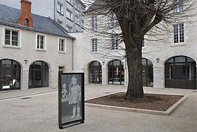 Le Musée du CERCIL